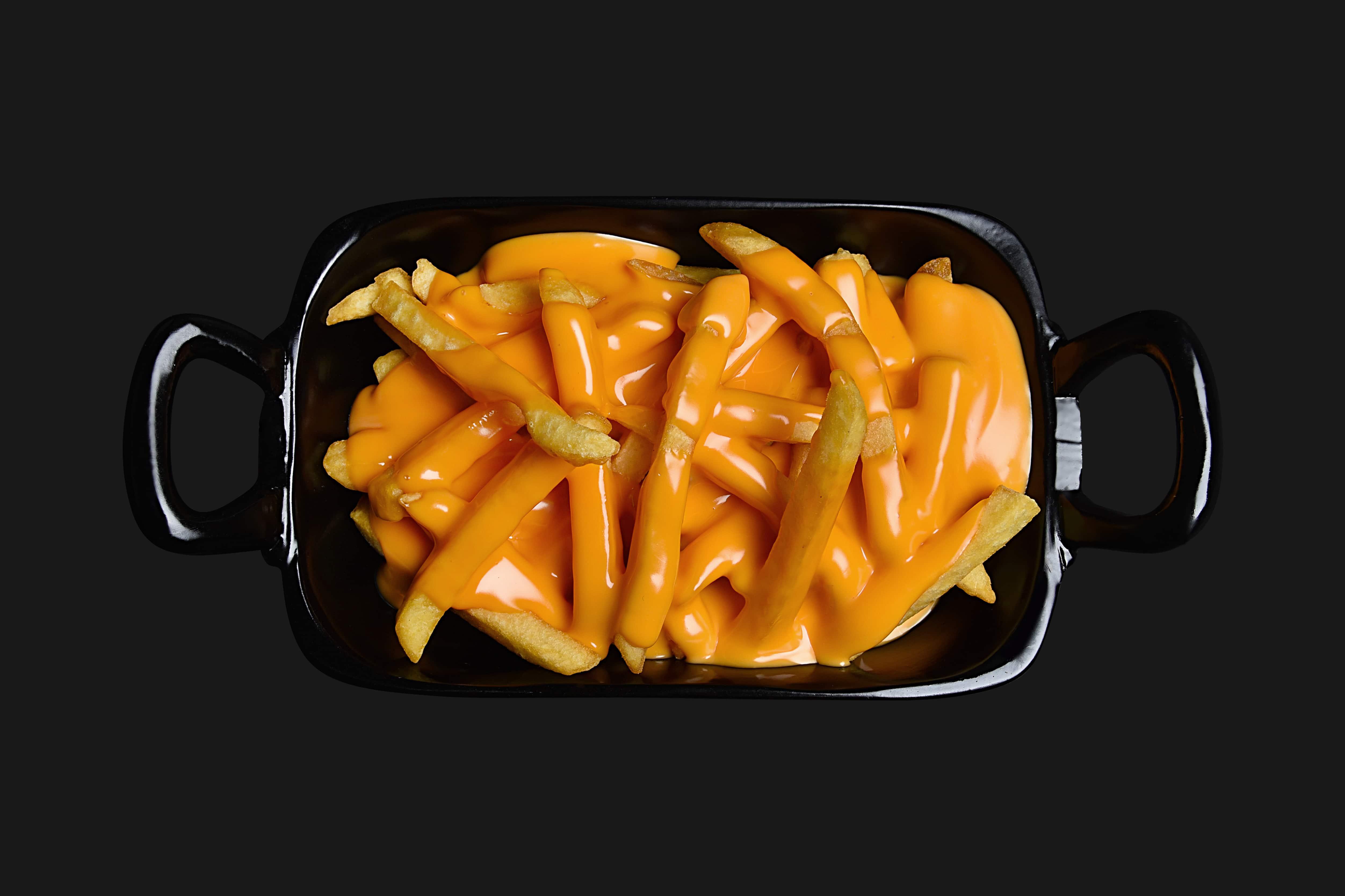 Cheesy sauce